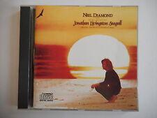 very first CD edition : NEIL DIAMOND : JONATHAN LIVINGSTON.. | CD ALBUM PORT 0€