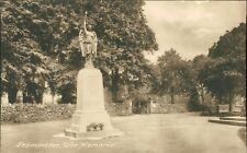 War Memorial, Leominster RM.694
