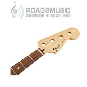 "Fender Standard Series Jazz Bass Neck 20 Medium Jumbo 9,5"" Ferro 0996203921"