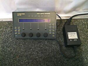Videotek RCU-102 Serial Digital Corrector                   jh