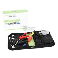 12000 mAh Multifunction Emergency Car Jump Starter Power MiniMax Backup Charger