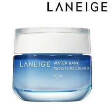 Laneige Water Bank Moisture Cream Ex 50ml Korea Cosmetic Skin Care Beauty_Mh_Ue