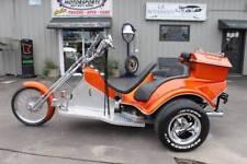 2015 Custom Built Motorcycles Chopper