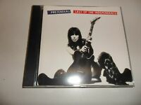 CD  Last of the Independents von The Pretenders (1994)