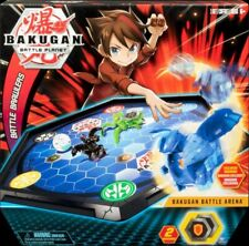 NEW Bakugan Battle Arena from Mr Toys