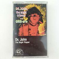Dr. John - The Night Tripper Cassette