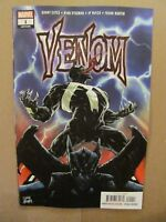 Venom #1 Marvel Comics 2018 Series 1st Print 9.6 Near Mint+