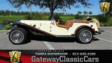 1929 Mercedes-Benz Other Replica
