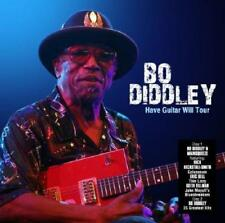 Bo Diddley - Have Guitar Will Tour (NEW CD)