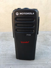 Motorola CP200d Front cover housing