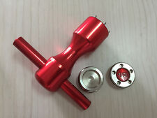 2x Golf 15g Putter Weight + Wrench for Scotty Cameron Newport Golo Kombi Futura