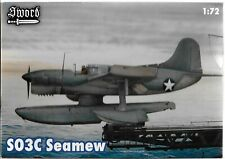 Sword SO3C Seamew in 1/72 72 048  ST