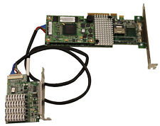 LSI RAID Card 9260CV-4i SAS and SATA