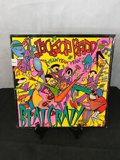 Joe Jackson Band - Beat Crazy - LP Record - 1980