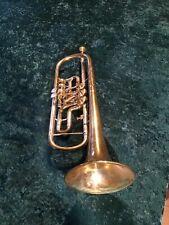 Trompete, schon älter, aus Nachlass