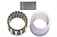 02-04 Honda VTX1800C Barnett Complete Clutch Kit - Carbon Fiber 303-35-20023(Kit