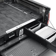 Chevrolet Silverado 3500 2007-2010 DECKED DG3 Truck Bed Storage System