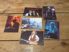 PAUL MC CARTNEY - LOT DE - CARTES POSTALES!!!!!!!!!!!!!!!!!