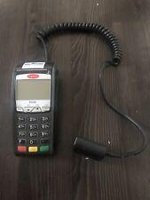 INGENICO ICT220 Terminal de paiement carte bancaire Lecteur Sagem MONETEL