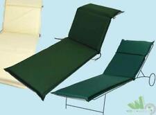 Sedie A Sdraio Palermo : Cuscini da esterno verde a sdraio ebay