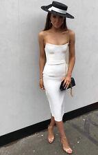 Alex perry White Dress 6