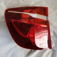 Bmw X3 F25 Heckleuchte Rückleuchte LED Außen links 7217311