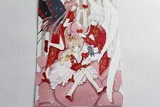 Cardcaptor Sakura big card Nakayoshi 60th Anniversary Limited Edition