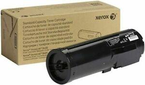 GENUINE XEROX VERSALINK B405 BLACK 106R03580 SEALED BRAND NEW OEM