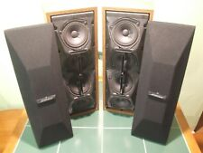 Pair BOSE 402-W Speakers Fully Tested