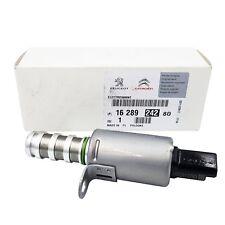 ORIGINAL Regulador Control Válvula de solenoide CITROEN/PEUGEOT PSA 1628924280