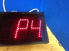 Microframe Counter/Timer Display 5400