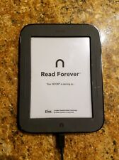 Barnes & Noble Nook Simple Touch e-Reader ~ Nice ~ Works Great