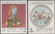 Czechoslovakia 1943-1944 (complete issue) unmounted mint / never hinged 1970 Pra