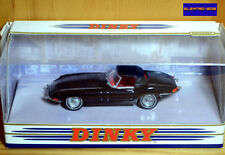 Matchbox Dinky 1967 Jaguar E-Type Mk1 [Black] DY001/C - New/Sealed/XHTF [E-808]