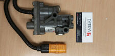 MAN TGX ENGINE BRAKE VALVE 51521600002