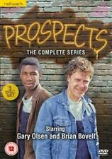 Prospects - The Complete Series (DVD, 3-Disc Set) . FREE UK P+P ................