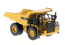 Caterpillar 85261 Metal Diecast 772 Off Highway Truck 1/87 Engineering Vehicles