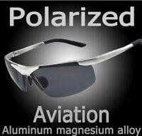 GAFAS DE SOL UV400 POLARIZADAS ALUMINIO Polarized Sunglasses Glasses Aluminum
