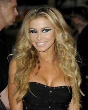 Carmen Electra 8x10 Golden Gods Awards 2014 Photo #2