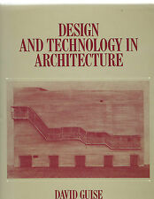 Design and Technology in Architecture (2000)