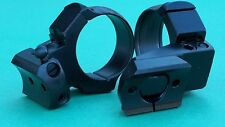 REMINGTON 798 Quick release scope mount  rings 30 mm