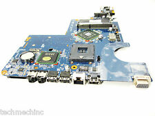 HP G62M-300 INTEL Motherboard System Board  TESTED