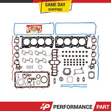 Full Gasket Set for 01-02 Ford Crown Victoria Mustang Lincoln Mercury 4.6 SOHC
