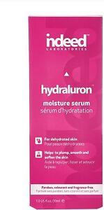 Indeed hydraluron moisture serum 30ml