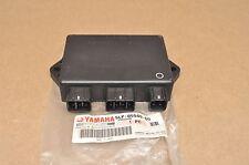 NOS New Yamaha ATV 4 Wheeler 2001 YFM660 Raptor CDI Ignition Control Module Box