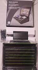 New LEITZ Desktop Multi-Charger for Mobile Devices Model 6520-02