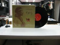 Jimi Hendrix LP Spanisch Crash Landing 1980