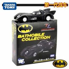 New Tomica Limited Batmobile Collection First Generation Mini Motor Takara Tomy