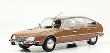 Coche Clásico Citroën CX Palas 2400 - Classic Car Spain - (1976) - 1:24