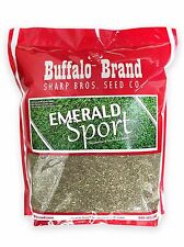 Emerald Sport - Tall Turf Type Fescue & Bluegrass Mix By Sharp Bros. Seed Co.